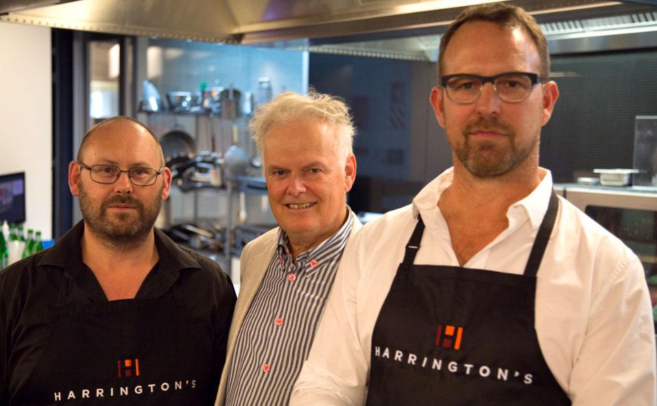 Meet The Team – Terry McKee, Taste Creator