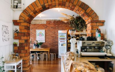 Provisions – Championing and Supporting Local Producers
